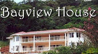 Bayview House - Accommodation in Brisbane