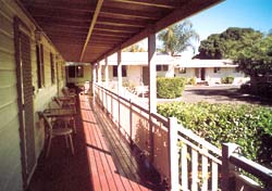 Bottle Tree Gardens Motel - Accommodation in Brisbane
