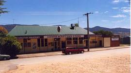CORRYONG HOTEL/MOTEL - Accommodation in Brisbane