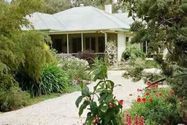 Locheilan Bed and Breakfast - Accommodation in Brisbane