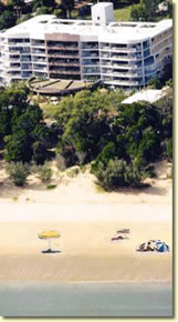 Riviera Resort - Accommodation in Brisbane