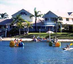 Isle Of Palms - Accommodation in Brisbane