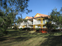 Coral Cove Resort  Golf Club - Accommodation in Brisbane