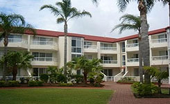 Key Largo Apartments - Accommodation in Brisbane