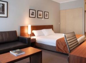 Clarion Suites Gateway - Accommodation in Brisbane