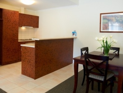 Quest Kew - Accommodation in Brisbane