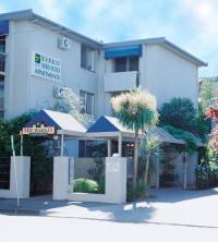 Barkly Apartments - Accommodation in Brisbane