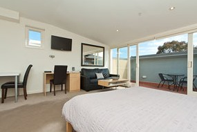 Sixty Two on Grey - Accommodation in Brisbane