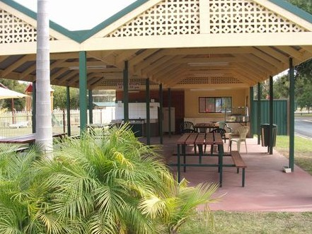 Cobram Barooga Golf Resort - Accommodation in Brisbane