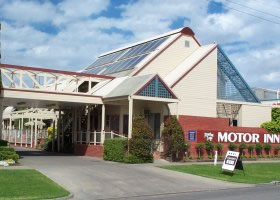 Riverboat Lodge Motor Inn - Accommodation in Brisbane