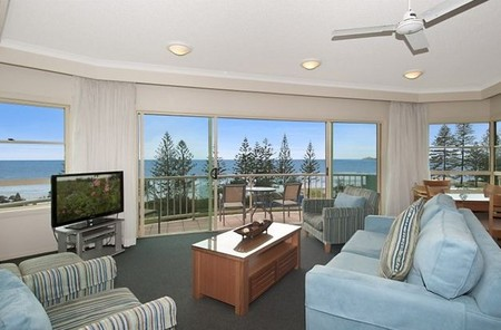 Alex Seaside Resort - Accommodation in Brisbane