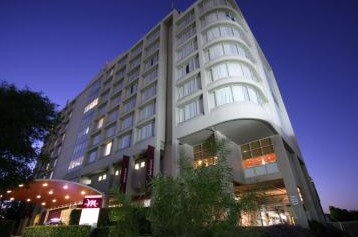 Mercure Hotel Parramatta - Accommodation in Brisbane