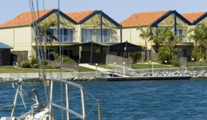 Port Lincoln Waterfront Apartments - Accommodation in Brisbane