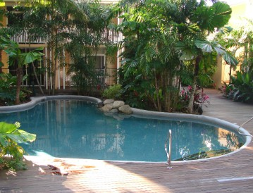 Palm Cove Tropic Apartments - Accommodation in Brisbane