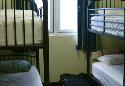 Nomads Brisbane Hostel - Accommodation in Brisbane