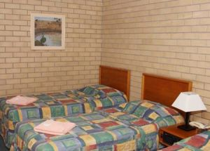 Gunsynd Motor Inn - Accommodation in Brisbane