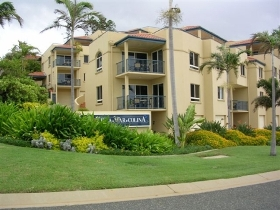 Villa Mar Colina - Accommodation in Brisbane