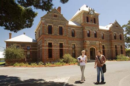 Roseworthy Residential College The University Of Adelaide - Accommodation in Brisbane