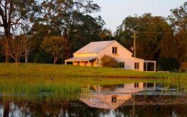 Madigan Vineyard - Accommodation in Brisbane