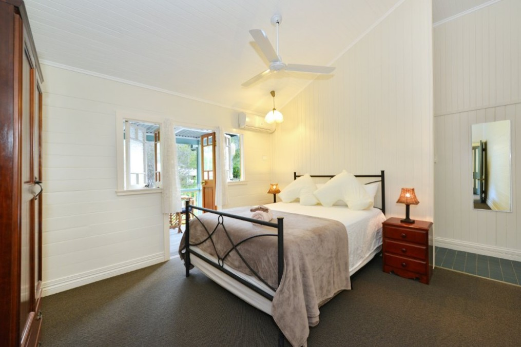 Lilybank - Accommodation in Brisbane