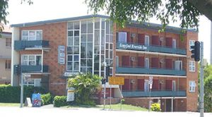 Kingsford Riverside Inn - Accommodation in Brisbane