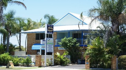 Beachside Motor Inn - Accommodation in Brisbane