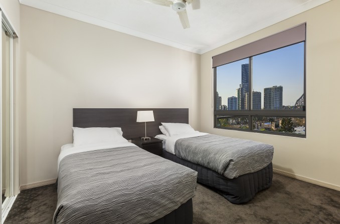Bridgewater Apartments - Accommodation in Brisbane