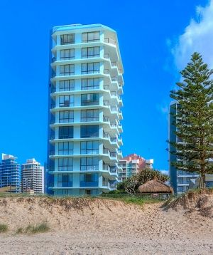 Hibiscus on the Beach - Accommodation in Brisbane