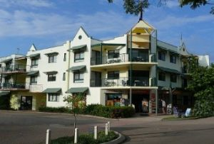 Shaws on the Shore - Accommodation in Brisbane