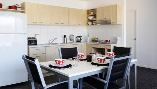 Murdoch University Village - Accommodation in Brisbane