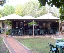 Douglas Daly Tourist Park - Accommodation in Brisbane