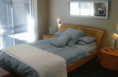 New York on King - Accommodation in Brisbane
