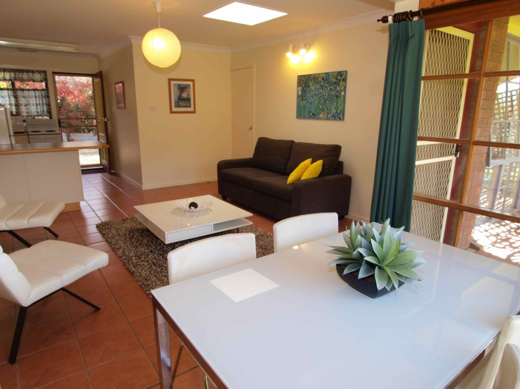 Bright Highland Valley Cottages - Accommodation in Brisbane