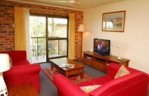 Toowong Villas - Accommodation in Brisbane
