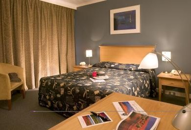 All Seasons Oasis Alice Springs - Accommodation in Brisbane