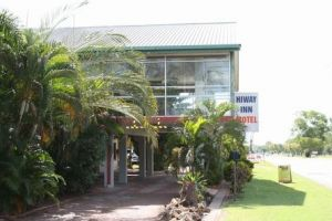 Hiway Inn Motel - Accommodation in Brisbane