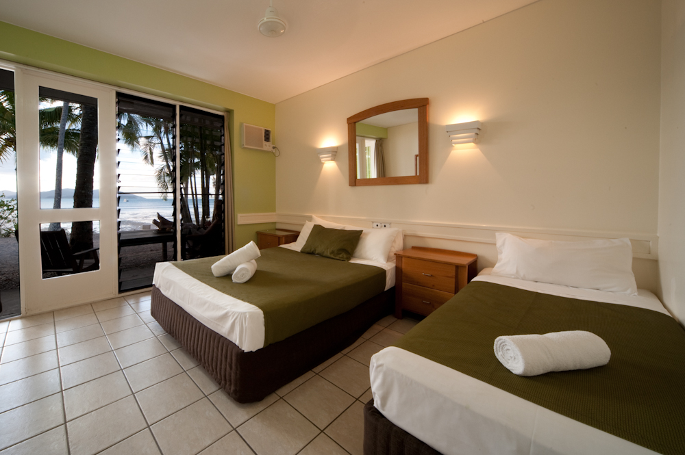 BreakFree Long Island Resort - Accommodation in Brisbane