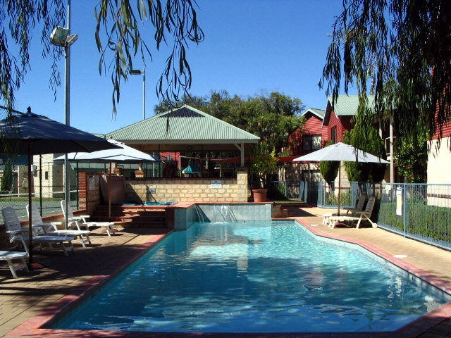 Amalfi Resort - Accommodation in Brisbane