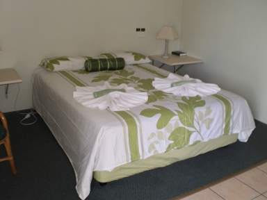 Caboolture Motel - Accommodation in Brisbane