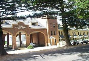 Port Warrnambool Village - Accommodation in Brisbane