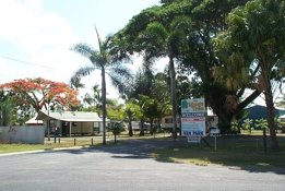 Mango Tree Tourist Park - Accommodation in Brisbane