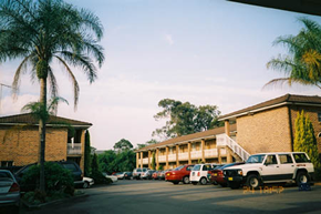Gardenia Motor Inn - Accommodation in Brisbane