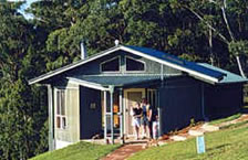 Jenolan Cabins - Accommodation in Brisbane