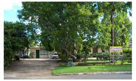 Zamia Motel - Accommodation in Brisbane