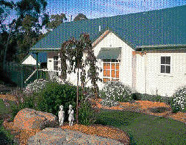 St Andrews Homestead - Accommodation in Brisbane