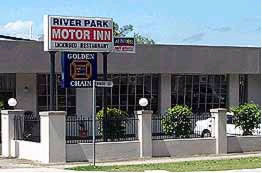 River Park Motor Inn - Accommodation in Brisbane