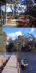 Gipsy Point Lodge - Accommodation in Brisbane