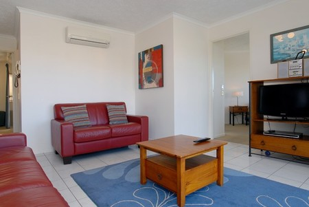 Kings Way Apartments - Accommodation in Brisbane
