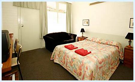 Guichen Bay Motel - Accommodation in Brisbane