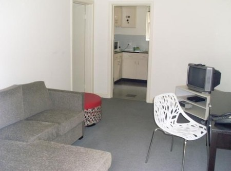 Darling Towers Executive Serviced Apartments - Accommodation in Brisbane